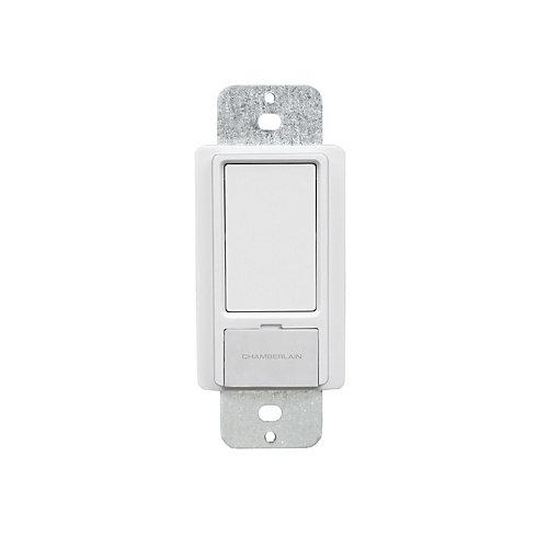 MyQ Remote Wall Switch