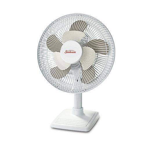 Ventilateur de table 2Cool de 12 po