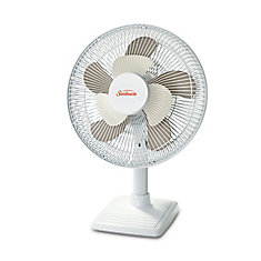 12 Inch 2Cool Table Fan