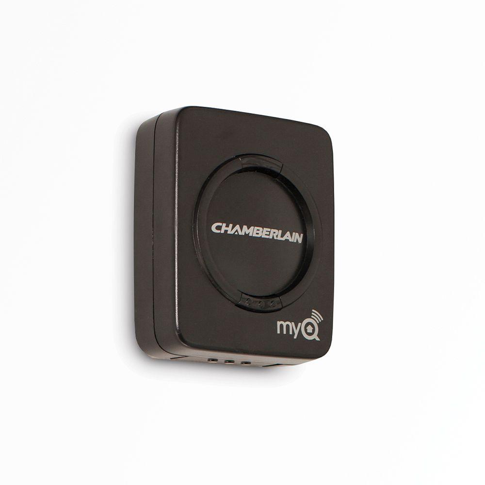 MyQ porte de garage capteur