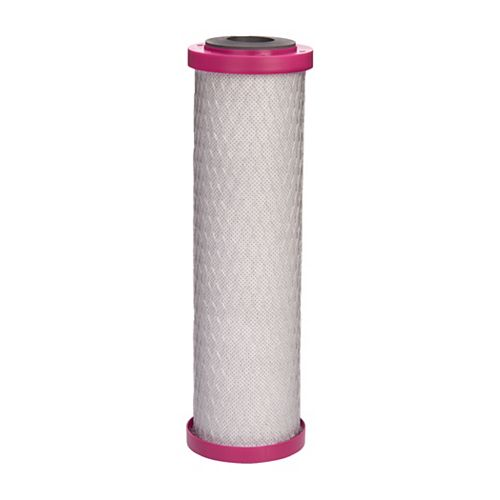 EcoPure Basic Undersink Carbon Filter