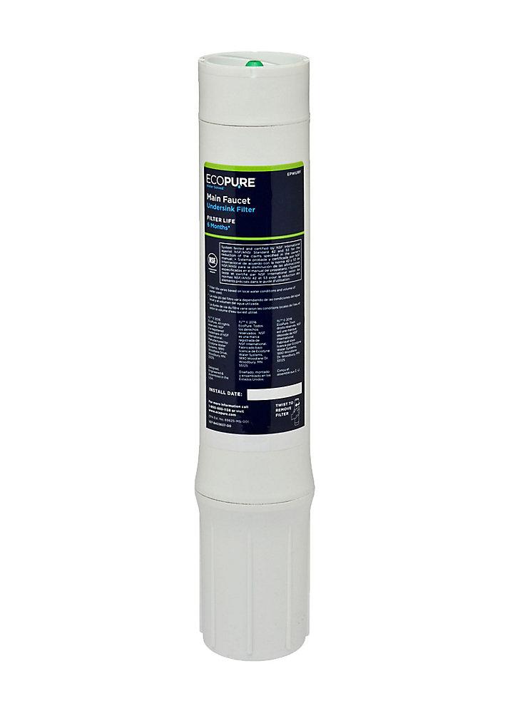 Main Faucet Replacement Filter