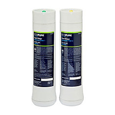 Dual Stage Replacement Filter Set