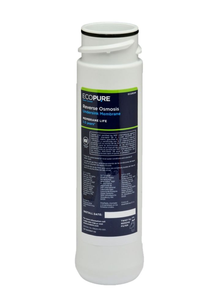Premium Replacement Membrane