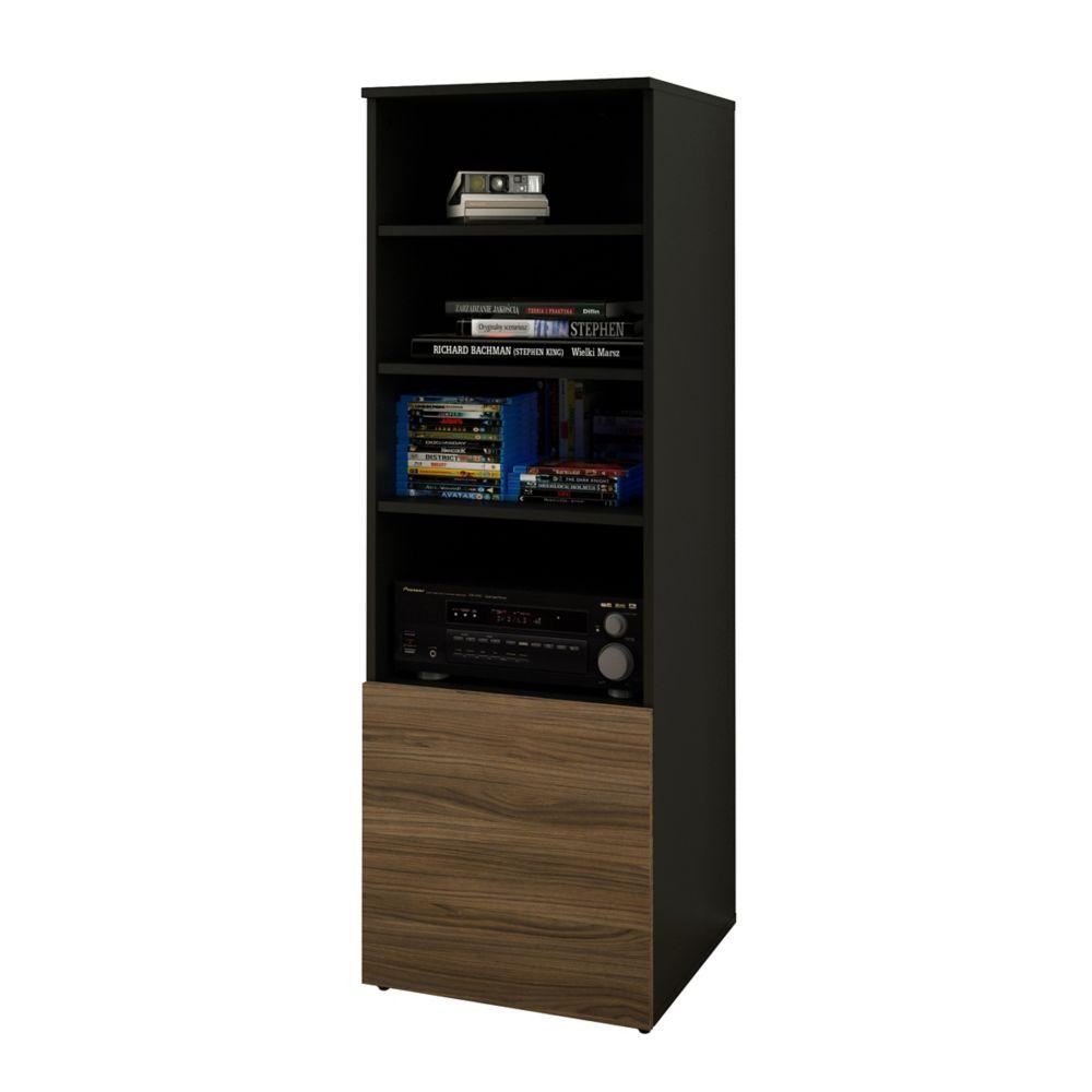 Next Bookcase / Audio Tower