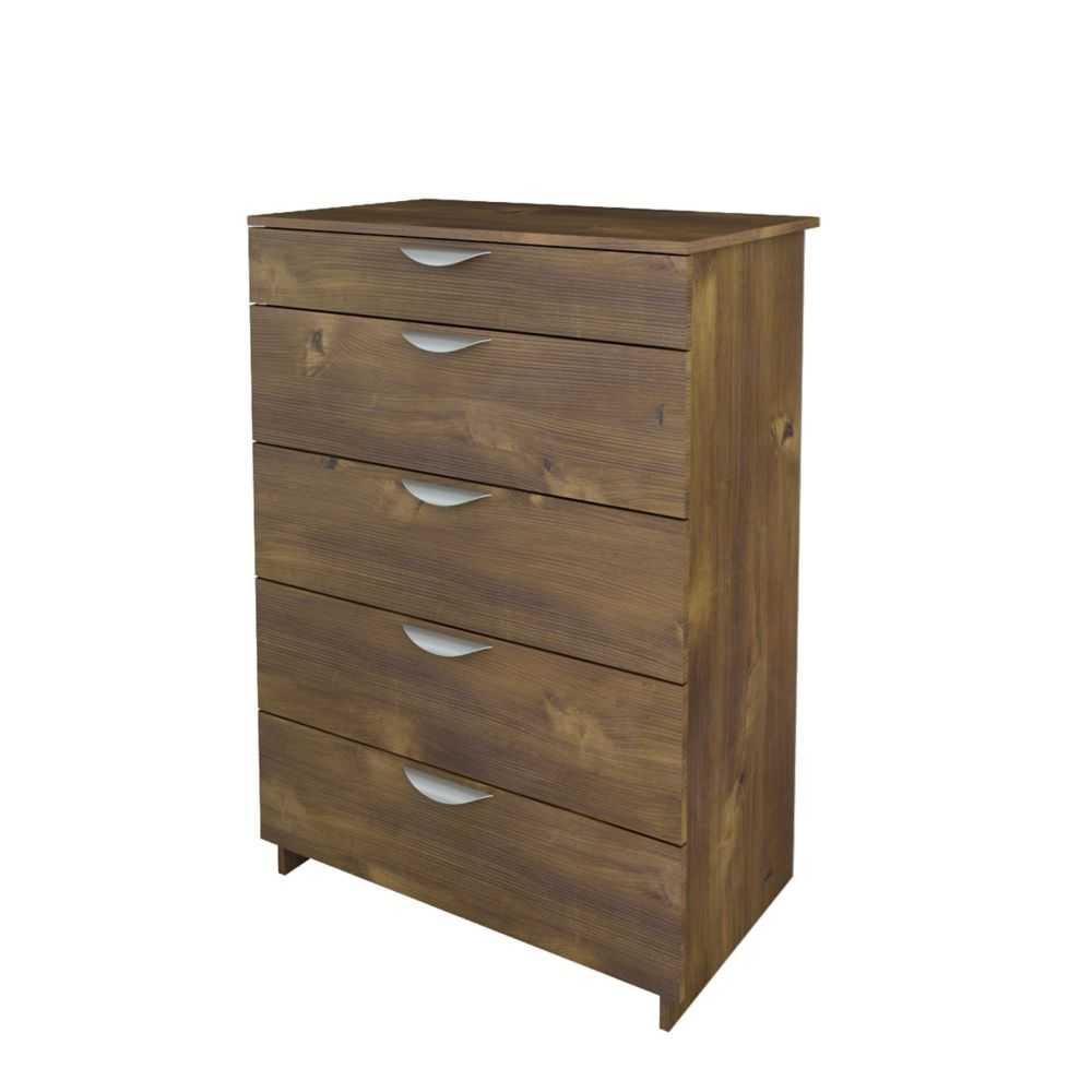 Nocce 5-Drawer Chest