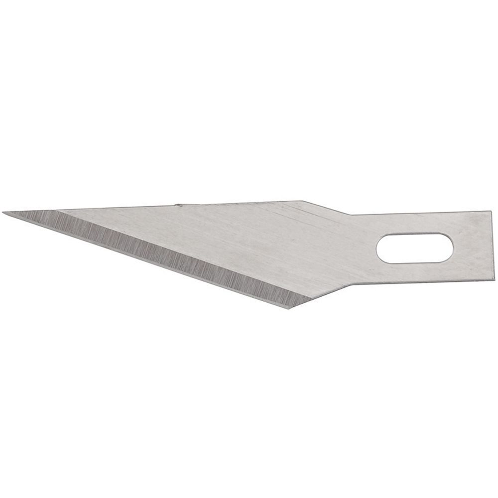 HOBBY KNIFE BLADES 5 PK 11-411 Canada Discount