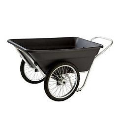 Muller Smart Carts Chariot de Jardin de Smart Cart