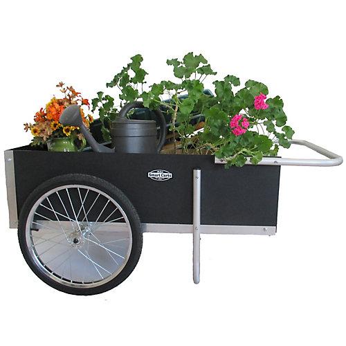 """Chariot de jardin """"Ultimate Gardener"""" de Smart Cart"""