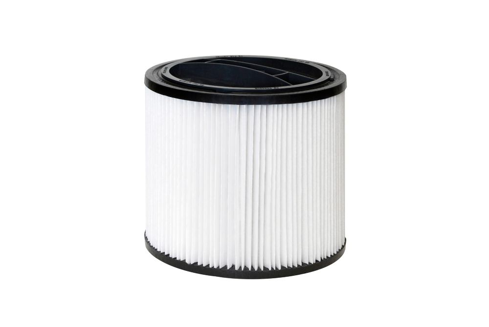 Wet/Dry Vacuum High Efficiency HEPA Type Filter