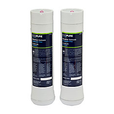 Reverse Osmosis Replacement Filter Set