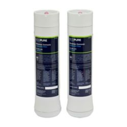 EcoPure Reverse Osmosis Replacement Filter Set