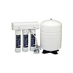 Système de filtration d'eau potable par osmose inverse Premium