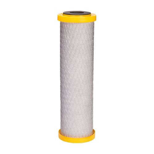 EcoPure Advanced Undersink Carbon Filter