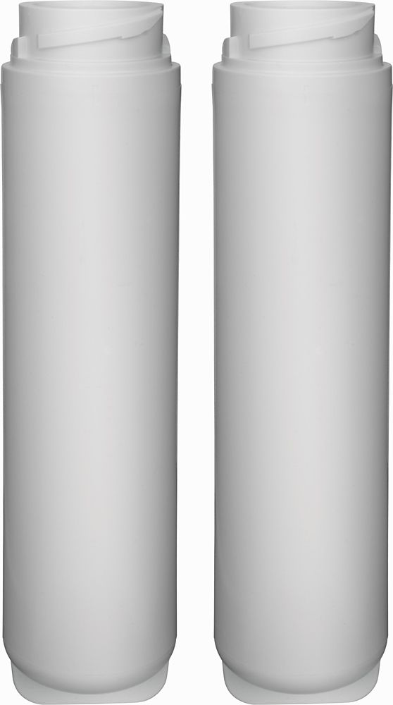 HDX Dual Stage Advanced Replacement Filter Set - Quick Replace