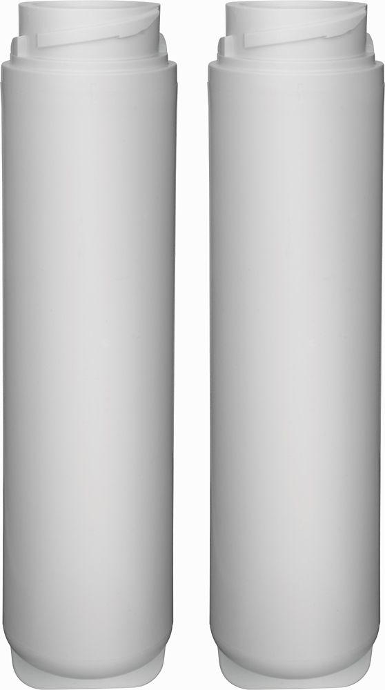 Jeu de filtres de rechange HDX Dual Stage Advanced (deux phases, de pointe) - À remplacement rapi...