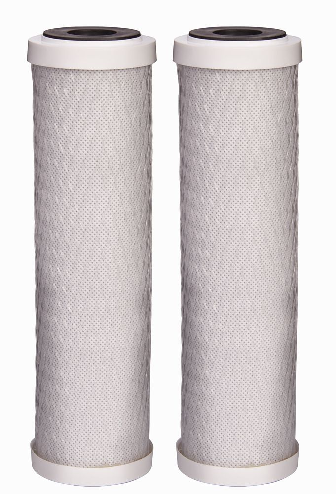HDX Reverse Osmosis Replacement Filter Set - Drop-In