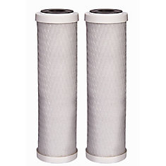 Reverse Osmosis Replacement Filter Set - Drop-In