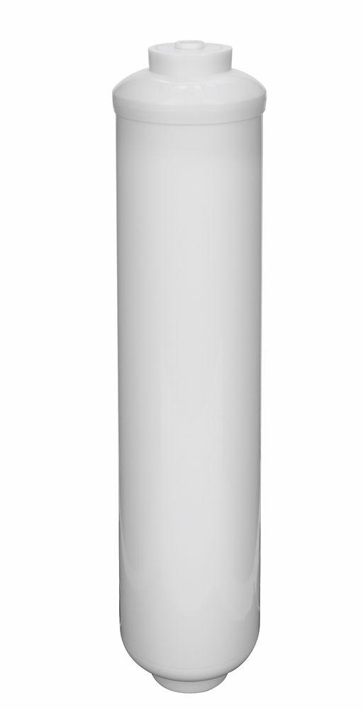 Filtre de conduite externe HDX pour réfrigérateur/appareil à glaçons