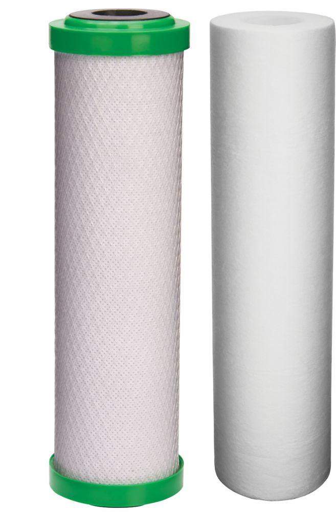 Jeu de filtres de rechange HDX Dual-Stage (deux phases)