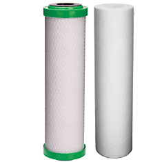 Dual-Stage Replacement Filter Set