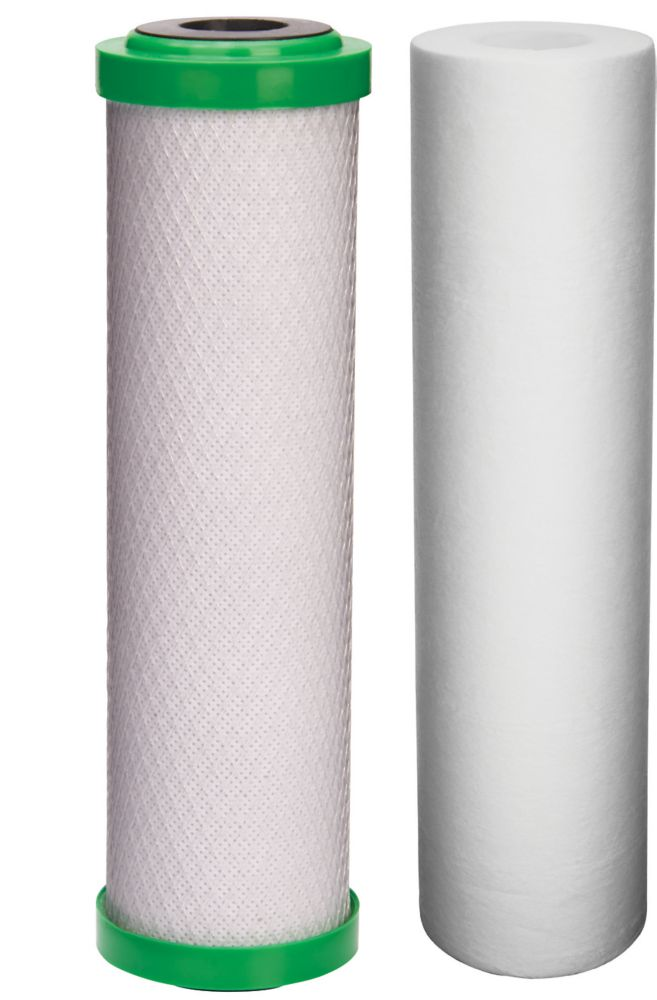 HDX Dual-Stage Replacement Filter Set