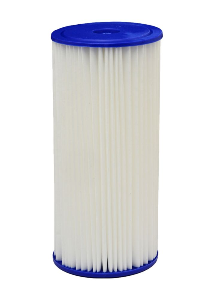 HDX High Flow Filter - Pleated