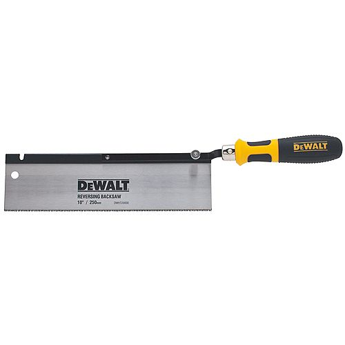 DEWALT DOVETAIL SAW