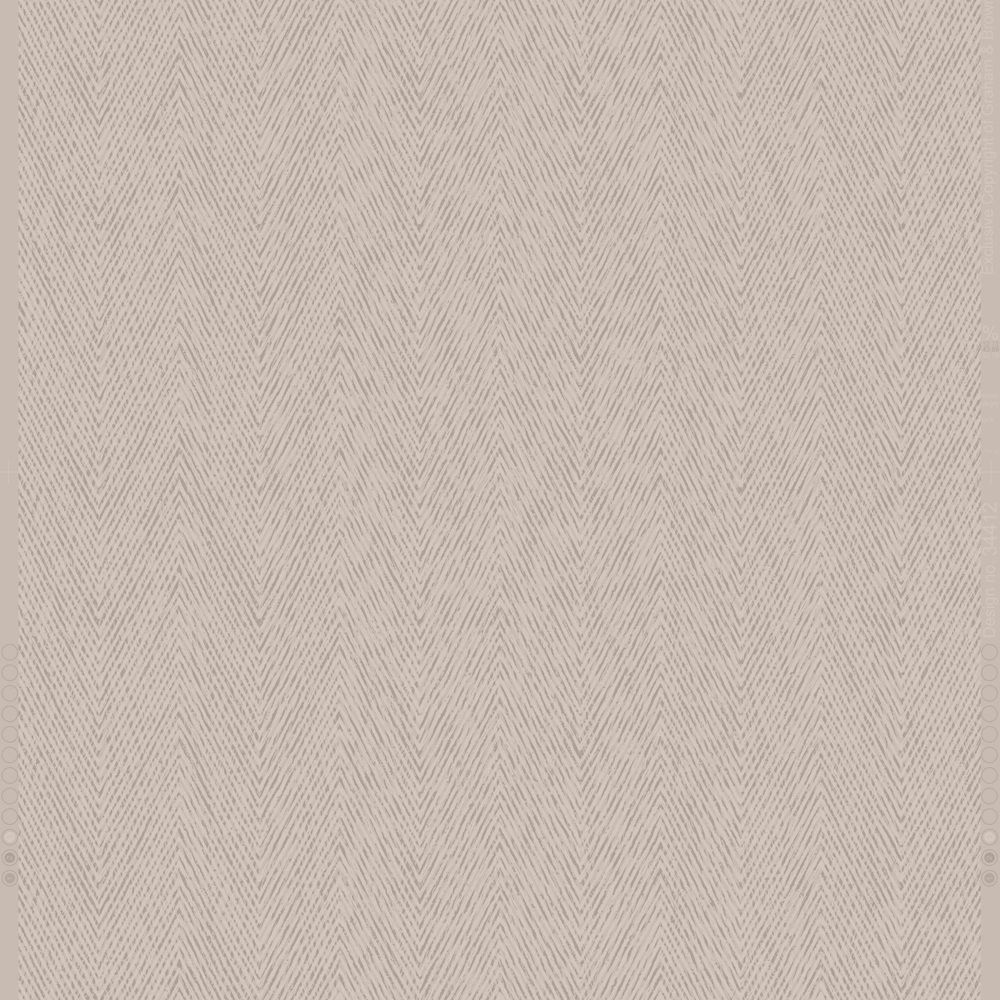 Gabardine Cream/Beige/Almond Wallpaper