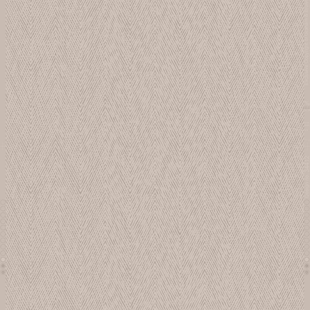 Gabardine Papier Peint Beige