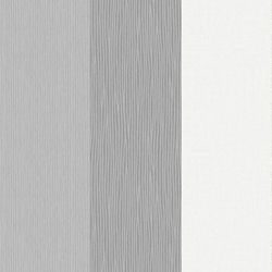 Graham & Brown Java Stripe Grey/White Wallpaper