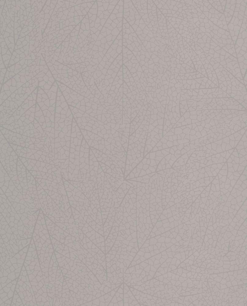 Glade gray silver wallpaper 32 250 canada discount for Discount wallpaper canada