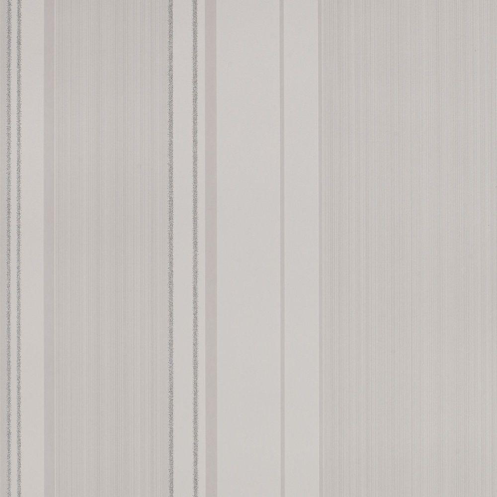 Ombré Papier Peint Blanc