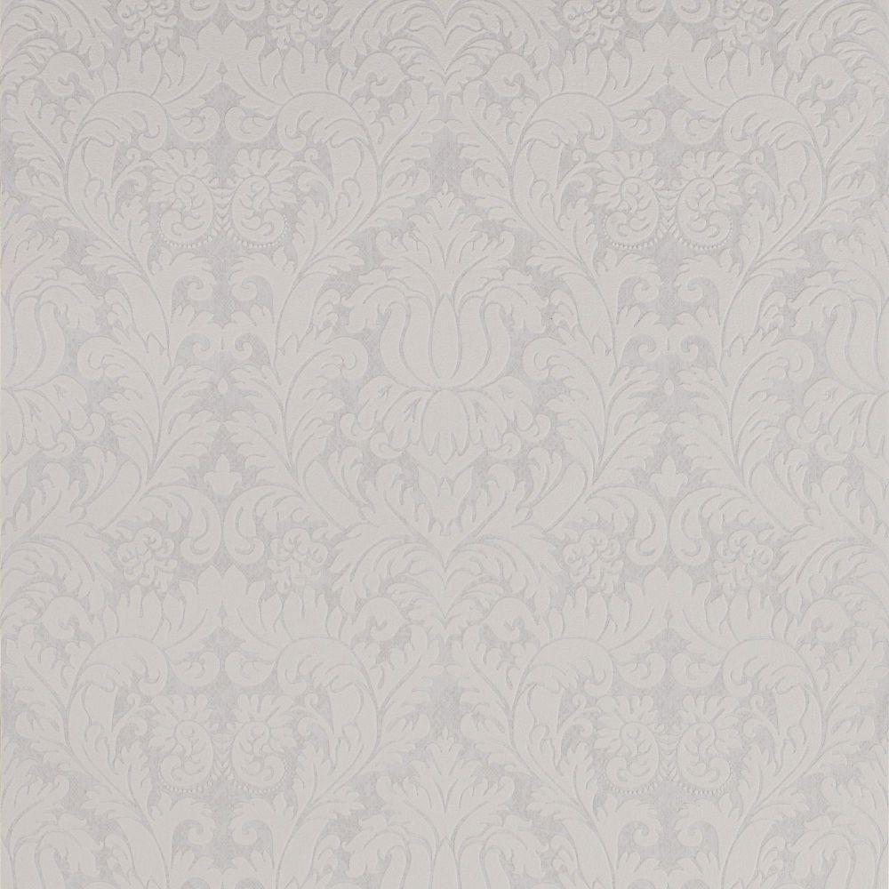 Geneva Papier Peint Blanc