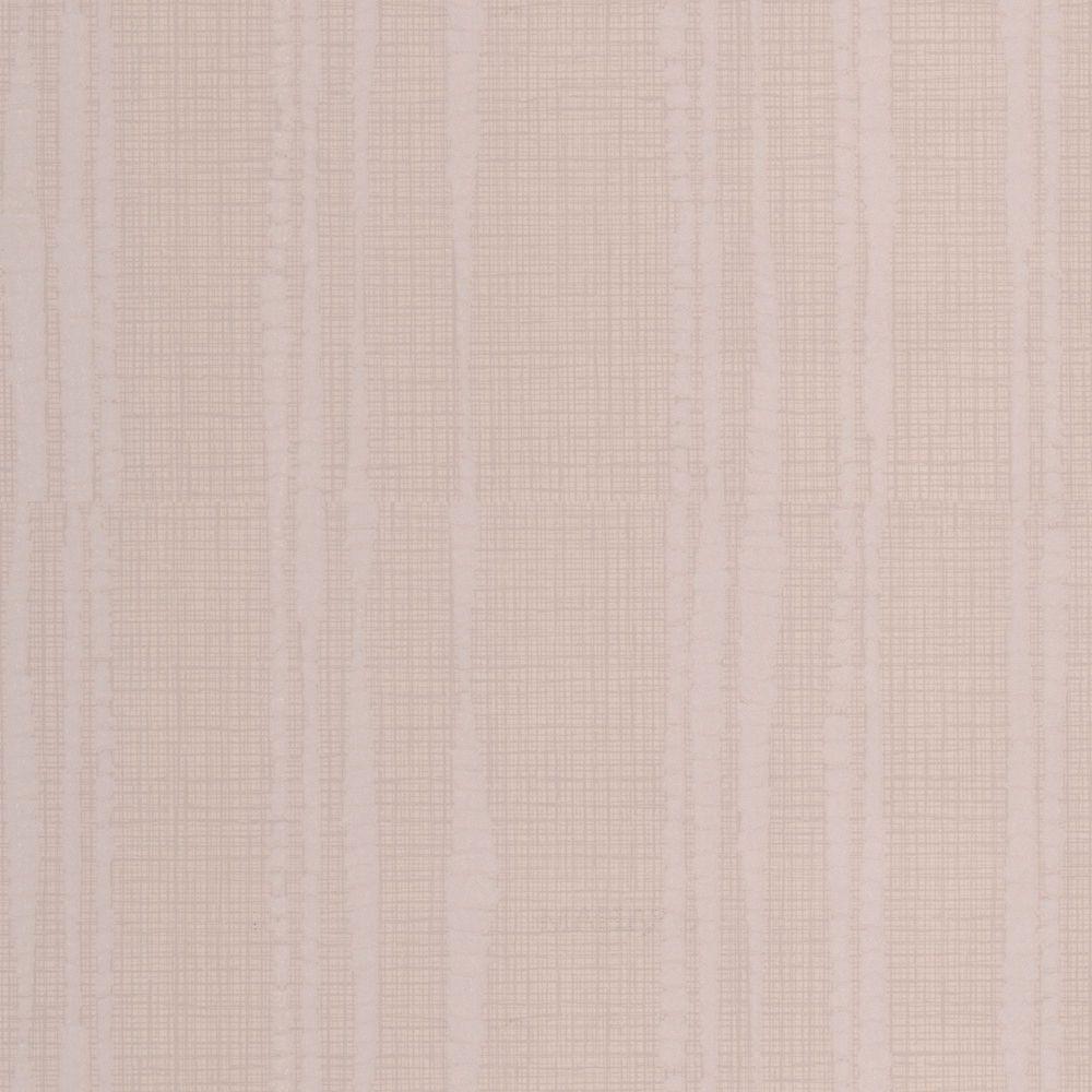 Rayure Échelonnée Papier Peint Beige