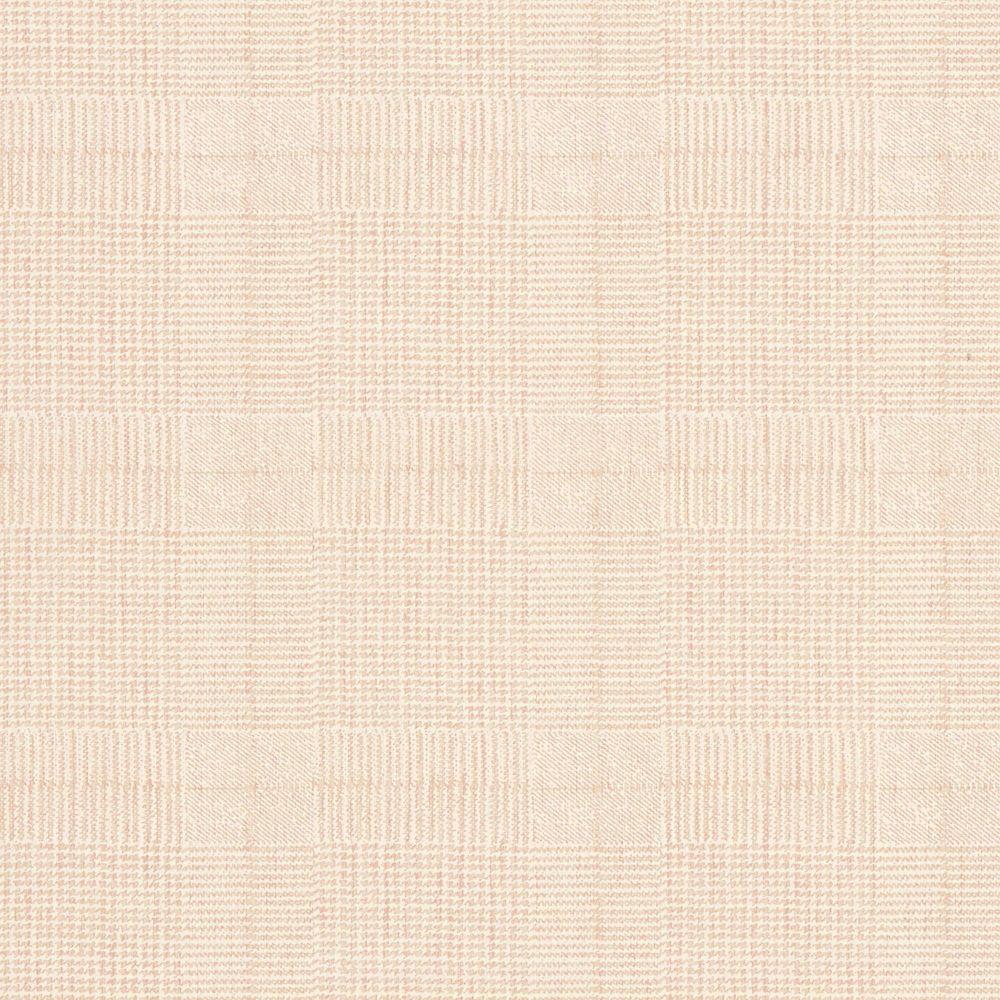 Tweed Beige Wallpaper