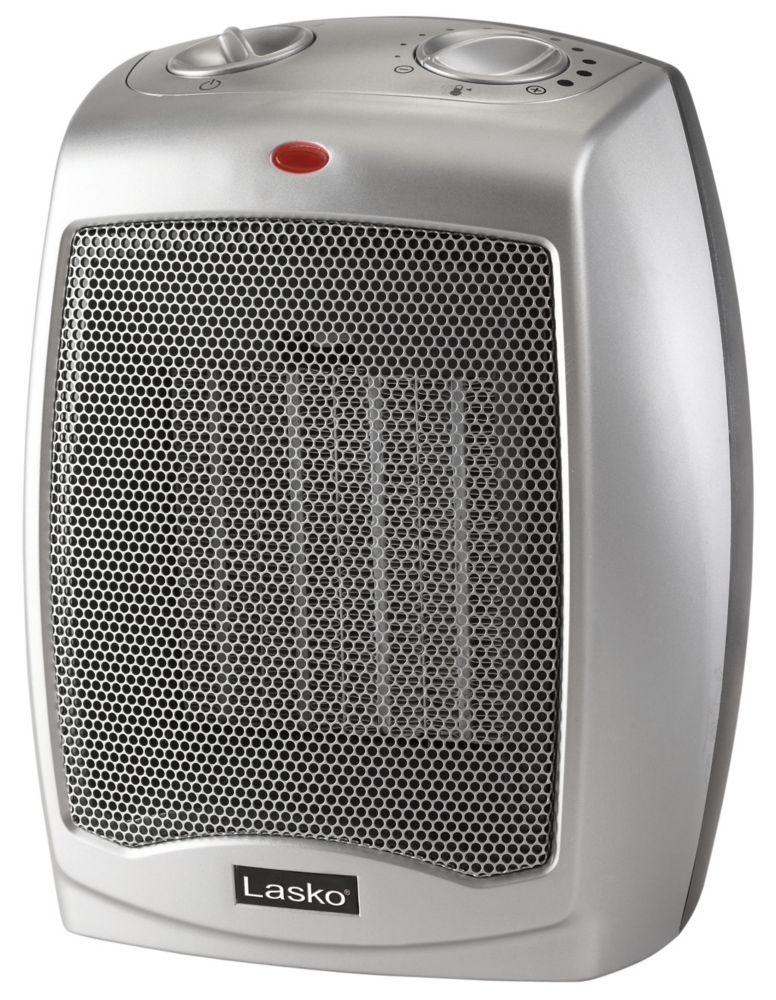 9 Inch Portable Ceramic Heater