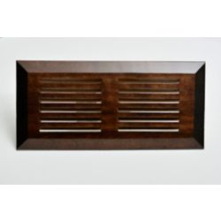 Finium Acacia bronze 4x10 top mount vent