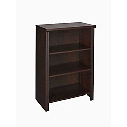 ClosetMaid Impressions 25 -inch Choclate 4-Shelf Organizer