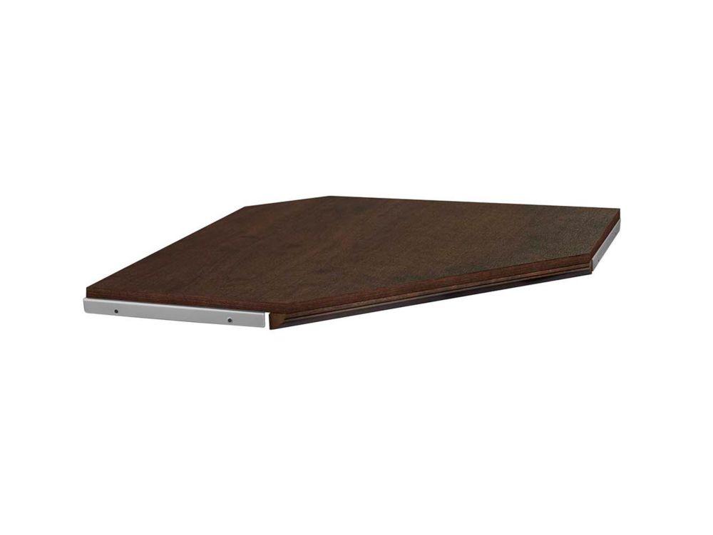 Corner Shelf Kit