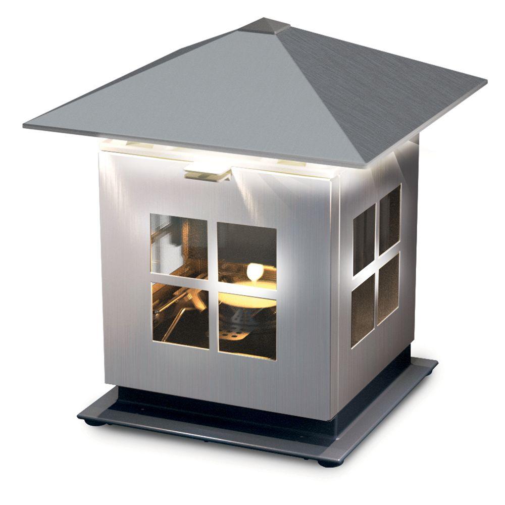 Ecofan Joi Heat Powered Lamp The Home Depot Canada