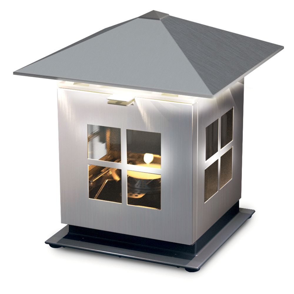 JOI Heat Powered Lamp