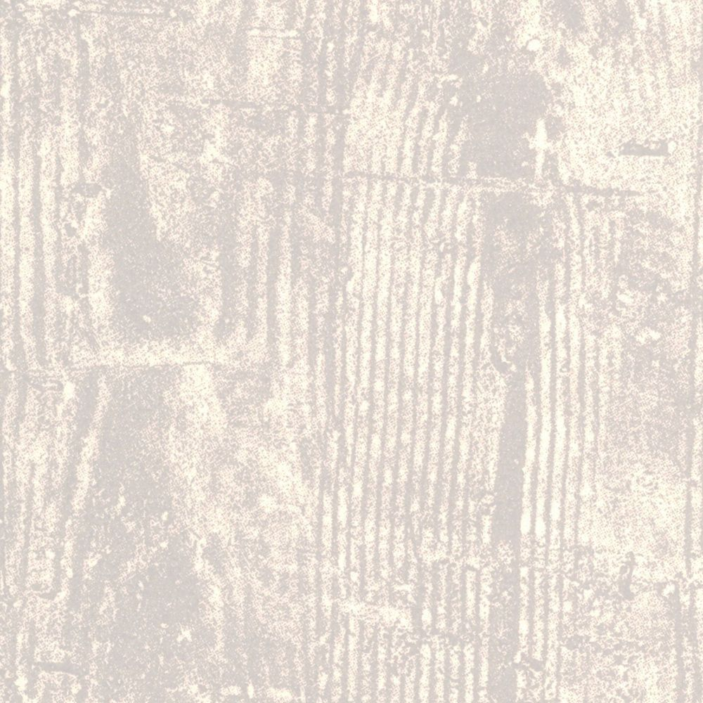 Bois Flotté Papier Peint Gris
