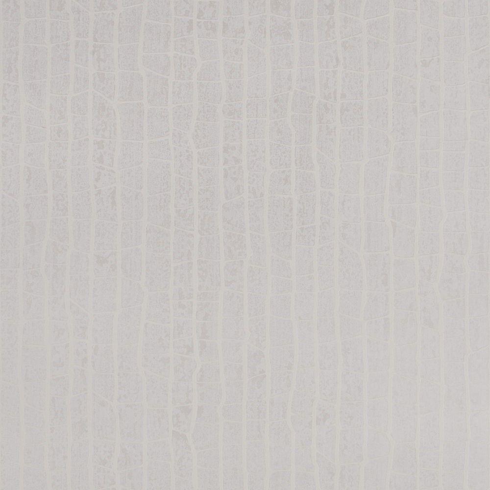 Savanna White Wallpaper