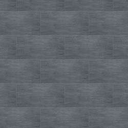 TrafficMASTER Carreau de revêtement au sol, vinyle, 12 po x 24 po, Sandstone gris, 23,25pi2/boîte