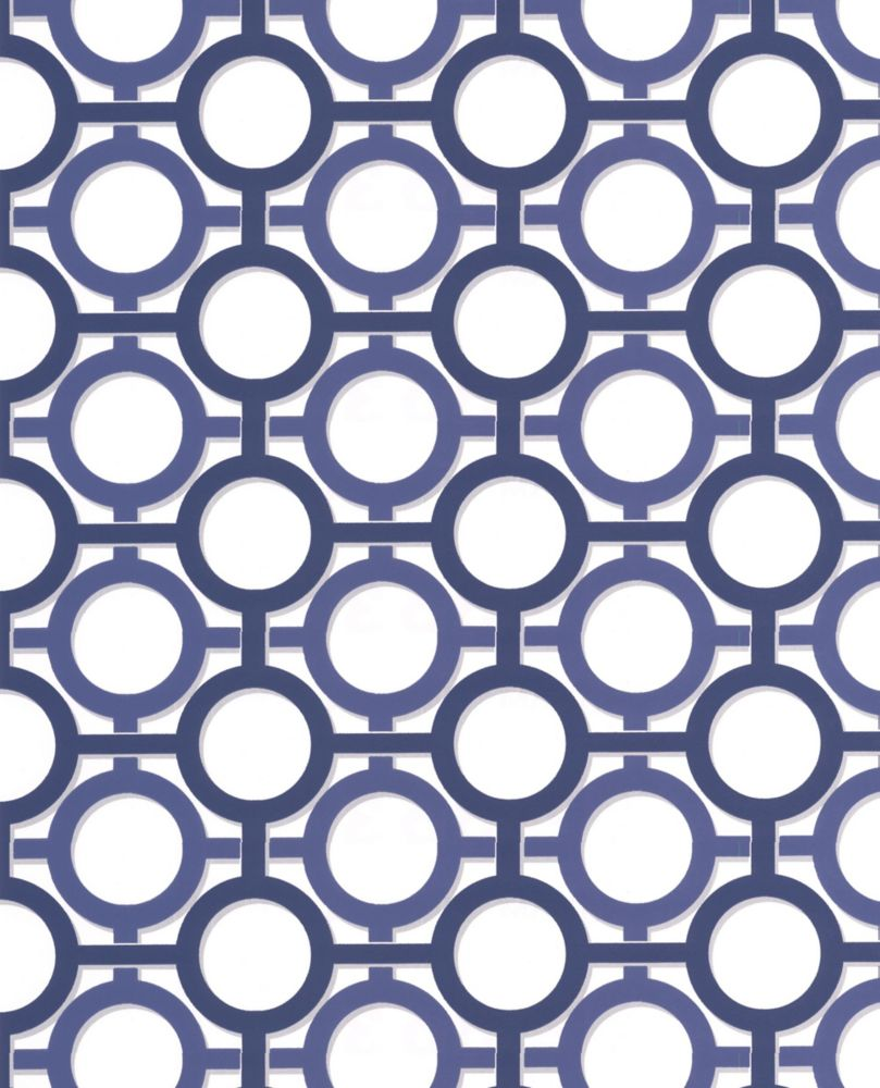 Enigma Blue Wallpaper 32-353 Canada Discount