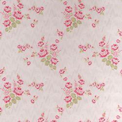 Graham & Brown Jocelyn Pink/Cream/Green Wallpaper