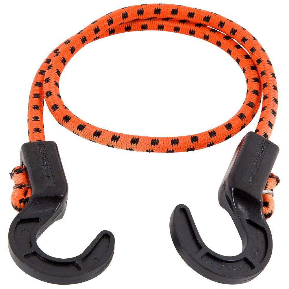 ZipCord<sup>®</sup>, 30 Inch.  Adjustable Bungee,2 Pk