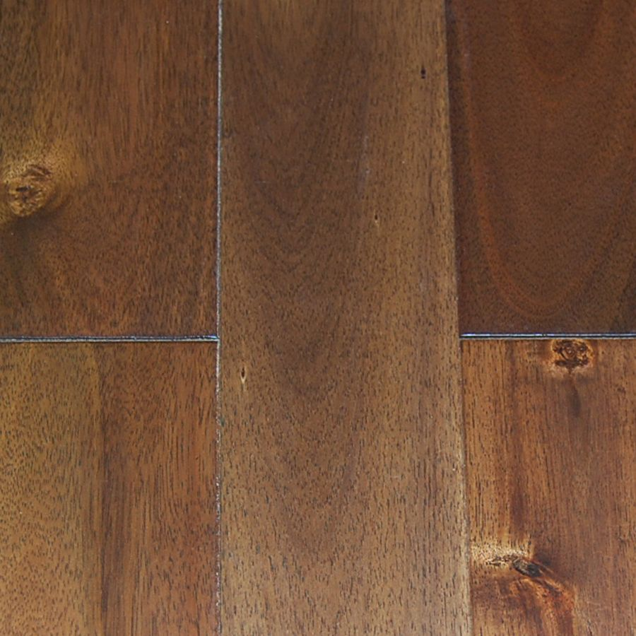 Natural Light Acacia 3/4-inch Thick x 3 1/2-inch W Hardwood Flooring (20.93 sq. ft. / case)
