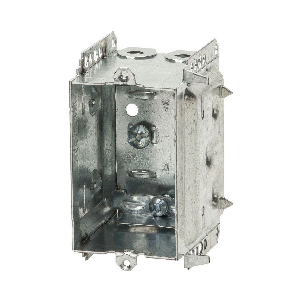 Iberville Device Box 2-1/2 -inch Deep 1 G Nmd90